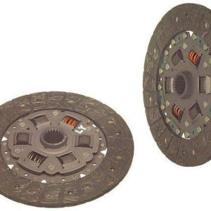 Clutch Disc fits 22R, 22REC P'up-0
