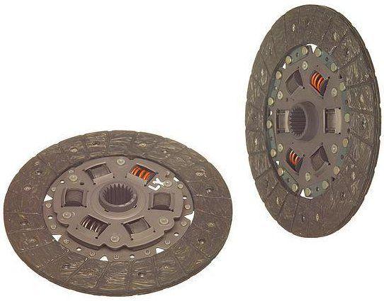 Clutch Disc fits 22R, 22REC P'up-0