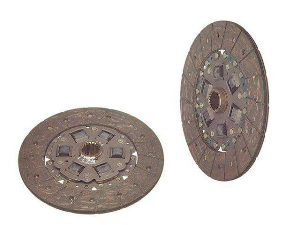 Clutch Disc for 2wd (2RZFE)-0