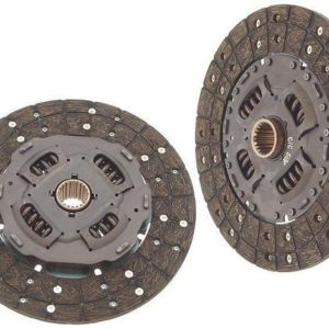 Clutch Disc (Tacoma, T100, Tundra, 4Runner)-0