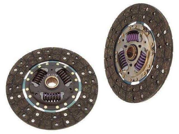 Clutch Disc for 3RZFE-0