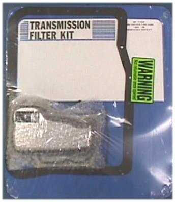 Automatic Transmission Filter Kit fits 93-1/95 LC-0
