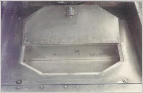 """Aluminum Drop Box 33""""l x 16"""" w x 10"""" d-0"""