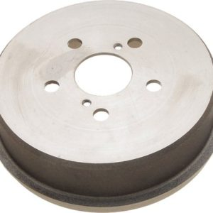 One Rear Brake Drum Toyota Celica 89-93 shoes NEW-0