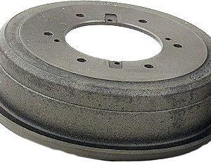 One Rear Brake Drum Toyota Truck 2wd Dually 86-93-0