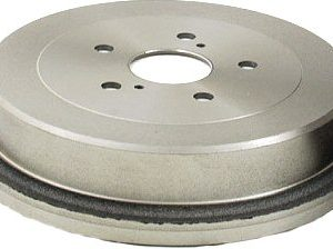 One Rear Brake Drum Toyota Previa Van w/o ABS 90-97-0