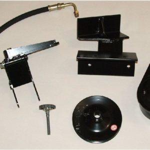 Power Steering Kit for Toyota Land Cruiser FJ40 FJ45 for Mini Truck Box-0