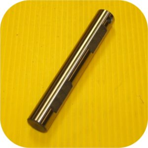 Land Cruiser Diff Carrier Center Shaft-0