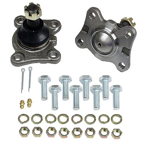 Front Lower Ball Joints Toyota Pickup Truck 4wd 4Runner-0