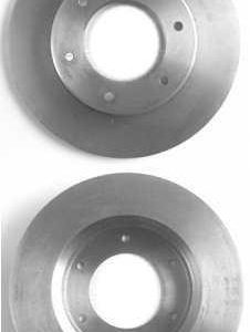 Rotor, Disc Brake for 79 Toy P'up 4wd-0