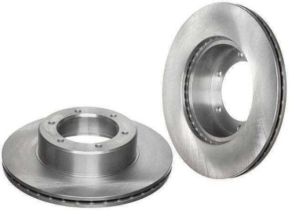 Rotor, Disc Brake for 2wd Tacoma-0