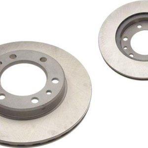 Rotor, Disc Brake FJ 40/60/62 81-90-0
