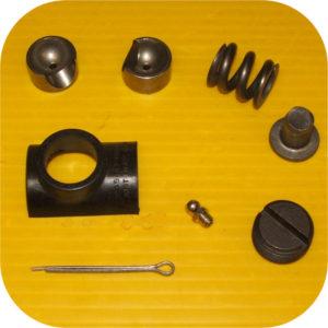 Drag Link End Kit for FJ40-0