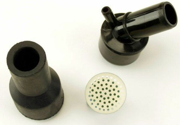 NEW Flame Trap Kit for Volvo 240 740 8V 81-87 B230 B21 B23-0