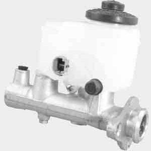 Brake Master Cylinder - Manual w/o ABS - RAV4-0