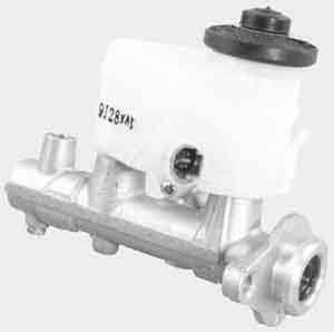 Brake Master Cylinder - Auto w/ ABS - RAV4-0