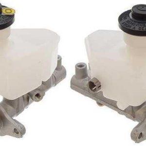 Brake Master Cylinder RAV4 - Auto w/o ABS-0