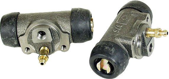 Pair of Brake Wheel Cylinders for Toyota Land Cruiser FJ40 FJ60 62 or T100 Truck-0