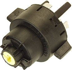 Key Ignition Switch Audi 80 90 100 200 A4 A6 A8 Quattro-0