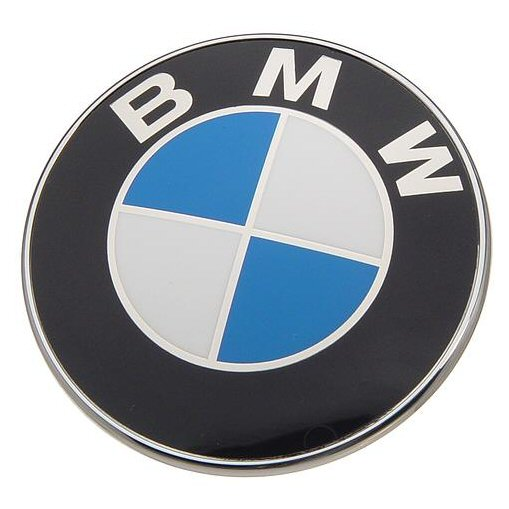 Hood Emblem BMW 128 630 633 635 733 735 740 750 M3 M5 M6 X5 Z3 3-4700