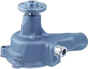 Water Pump for Toyota Land Cruiser FJ40 FJ55 w/ 1F 58-67-0