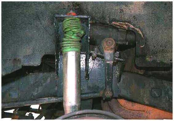 Deluxe Power Steering Kit for FJ55 Land Cruiser-1568