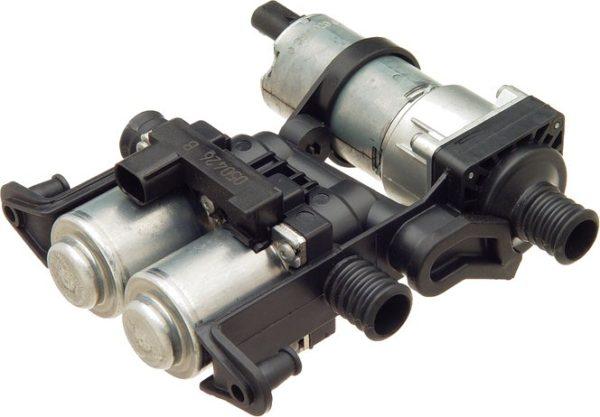 Heater Mono Valve for BMW M5 540 740 750 i iL E38 E39-4711