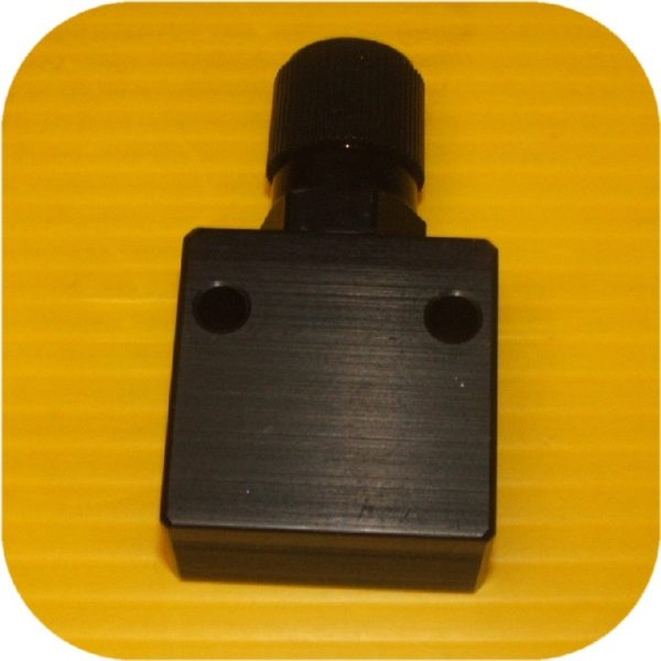 Add-on Brake Proportioning Valve-226