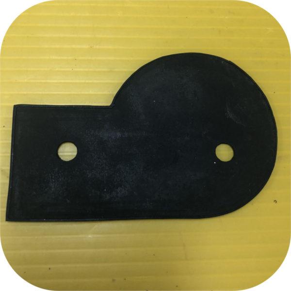4wd Emblem Pad on FJ40 78 Down-22030