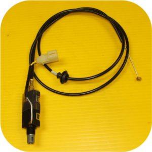 Carburetor Choke Cable for Toyota Land Cruiser FJ60 83-87 carb-0