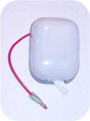 Interior Dome Side Light Lamp for FJ40 Land Cruiser-0