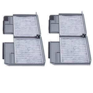 Fresh Cabin Air Filter for Lexus ES300 PAIR 92-01-0