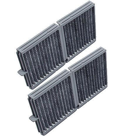 Fresh Cabin Air Filter for Lexus ES300 PAIR 92-01-21085