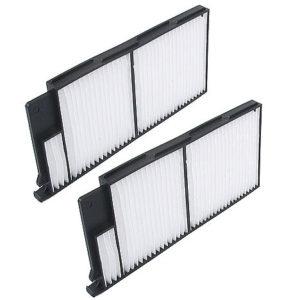 Fresh Cabin Air Filter for Lexus LX470 PAIR 98-07-0