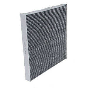 REAR Fresh Cabin Air Filter for Lexus LS460 LS600h charcoal media-0