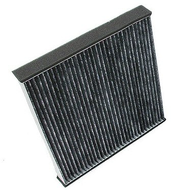 Fresh Cabin Air Filter for Lexus GS350 GS450h IS250 IS350 Charcoal Media-0