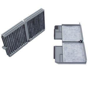 Fresh Cabin Air Filter Lexus ES300 92-01 filters PAIR-0