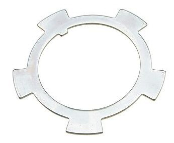 Axle Nut Tab Washer 76 up Land Cruiser and Toyota Pickups-0