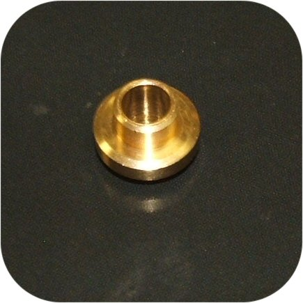 Power Steering Pressure Hose Bubble Flare-8109