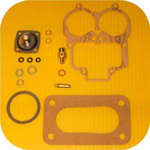 Weber Carburetor 32/36 DGV DGAV DGEV Rebuild Repair Kit-0