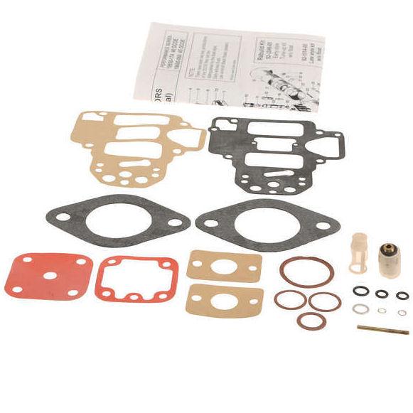 Weber 40 45 DCOE Carburetor Repair Rebuild Gasket Kit without Float Carb-22767