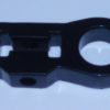 Farm Lift Jack Strap Handle Holder Isolator BLACK-0
