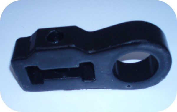 Farm Lift Jack Strap Handle Holder Isolator BLACK-7918