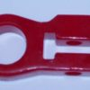 Farm Lift Jack Strap Handle Holder Isolator RED-0