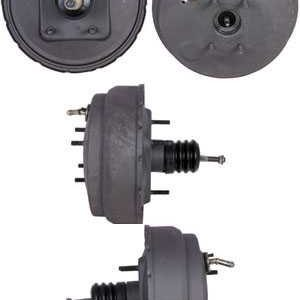 Brake Booster - FzJ80 93-97 Land Cruiser-0