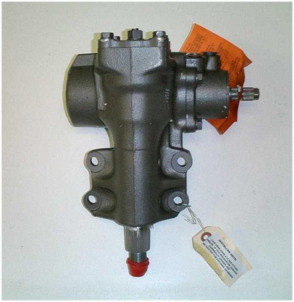 Power Steering Gearbox - Land Cruiser FJ60 FJ62-0