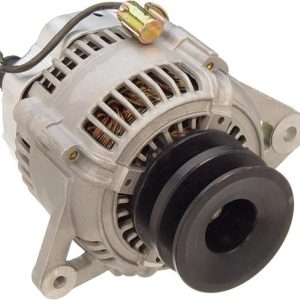 Alternator for Land Cruiser FJ62 FJ80 80 amp-0