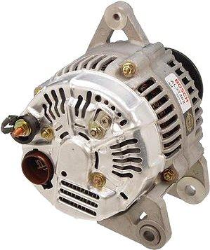 Alternator for Land Cruiser FJ62 FJ80 80 amp-10921