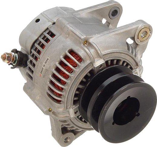 Alternator for Land Cruiser 91-92 FJ80 90 amp-0