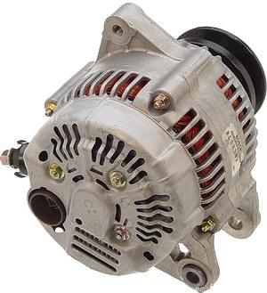 Alternator for Land Cruiser 91-92 FJ80 90 amp-10923